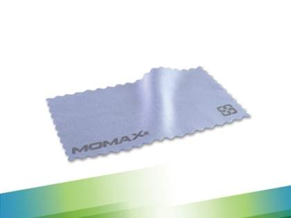 MOMAX iPhone 4 Anti-Glare Screen & Back Protector