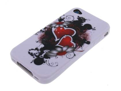 CellAllure iPhone 4 Fashionable Shield Case