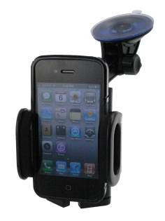 PeriPower Robust Cradle for iPhone