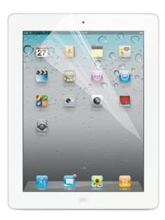 Ultraclear Screen Protector for iPad 2/3/4 - Screen Protector