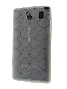 TPU Case for Samsung Omnia 7 - Clear Soft Cover