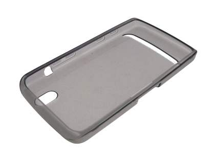 Dell Streak 5.0 TPU Gel Case - Grey