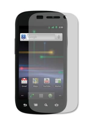 Anti-Glare Screen Protector for Samsung I9023 Google Nexus S - Screen Protector