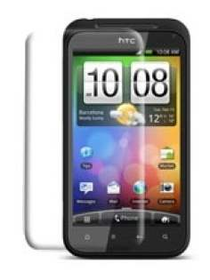 Ultraclear Screen Protector for HTC Incredible S