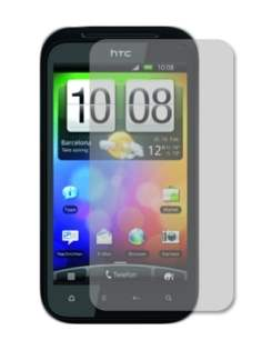 HTC Incredible S Anti-Glare Screen Protector