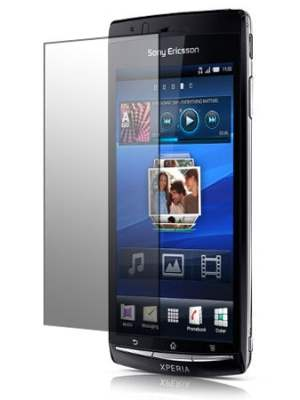 Anti-Glare Screen Protector for Sony Ericsson XPERIA Arc/Arc S