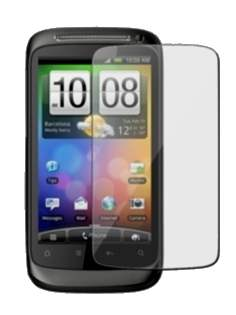 HTC Desire S Ultraclear Screen Protector