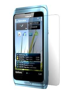 Ultraclear Screen Protector for Nokia E7