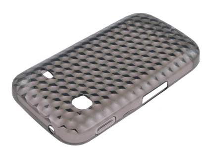 TPU Gel Case for Samsung Galaxy Gio S5660 - Grey