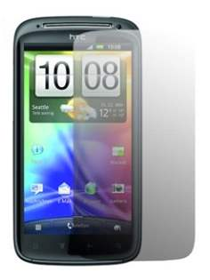 HTC Sensation Anti-Glare Screen Protector