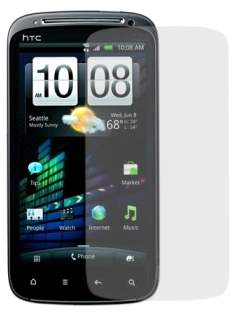 HTC Sensation Ultraclear Screen Protector