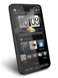 Anti-Glare Screen Protector for HTC Touch HD2 - Screen Protector