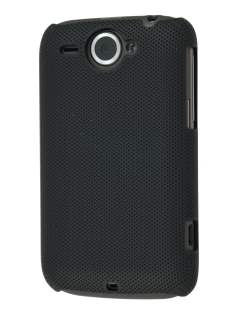 HTC Wildfire G8 Dream Mesh Case - Black