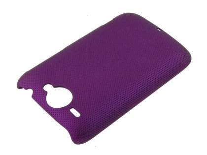Dream Mesh Case for HTC Wildfire G8 - Purple