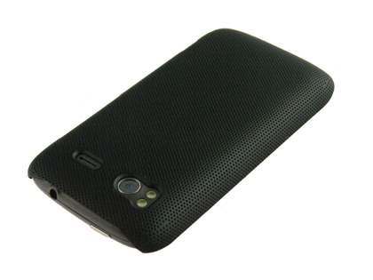 Dream Mesh Case for HTC Sensation - Black