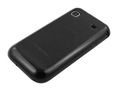 Samsung I9000 Galaxy S Dual-Design Case - Grey/Black