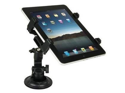 Universal Car Mount Holder for iPad