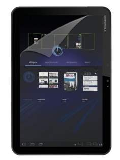 Ultraclear Screen Protector for Motorola XOOM