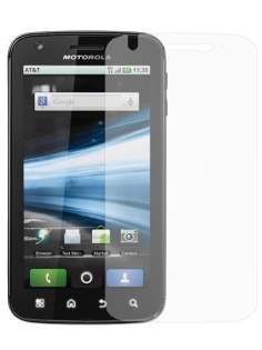 Ultraclear Screen Protector for Motorola ATRIX 4G MB860