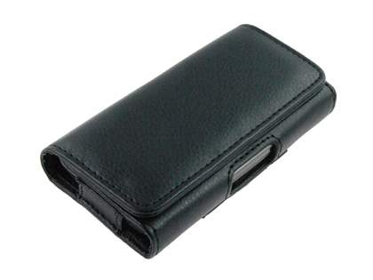 Nokia E5 Synthetic Leather Belt Pouch