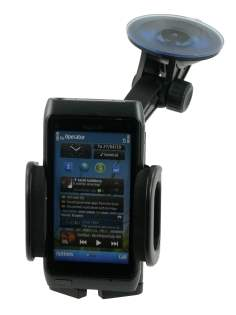 PeriPower Robust Cradle for Nokia - Cradle