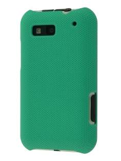 Dream Mesh Case for Motorola DEFY ME525 - Mint Green Hard Case