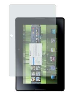 BlackBerry PlayBook Anti-Glare Screen Protector