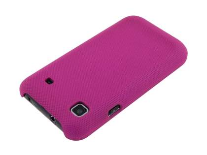 Dream Mesh Case for Samsung I9000 Galaxy S - Pink