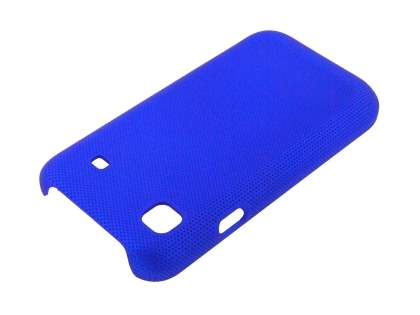 Samsung I9000 Galaxy S Dream Mesh Case - Navy Blue