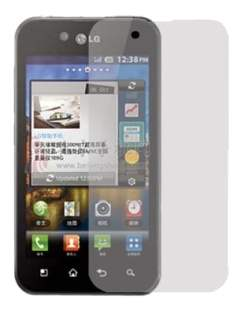 Anti-Glare Screen Protector for LG Optimus Black P970