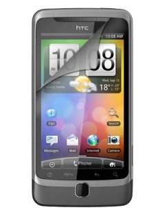 HTC Desire Z Anti-Glare Screen Protector