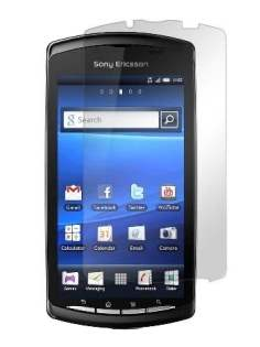 Ultraclear Screen Protector for Sony Ericsson XPERIA Play - Screen Protector