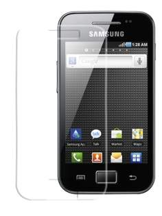 Samsung Galaxy Ace S5830 Ultraclear Screen Protector