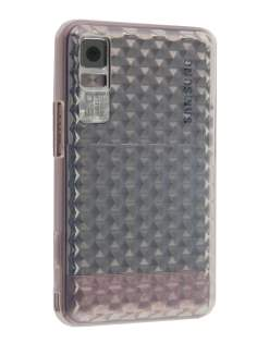 TPU Gel Case for F480 - Diamond Clear Soft Cover