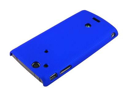 Sony Ericsson XPERIA Arc/Arc S Dream Mesh Case - Ocean Blue