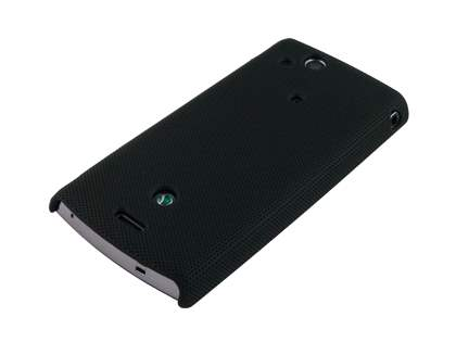 Sony Ericsson XPERIA Arc/Arc S Dream Mesh Case - Night Black