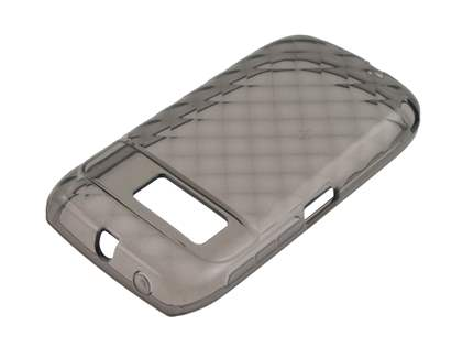 Nokia E6 TPU Gel Case - Diamond Clear