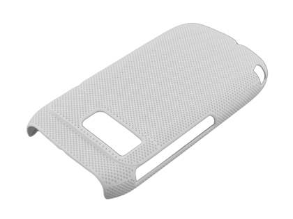 Nokia E6 Dream Mesh Case - Infinity White
