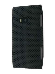 Dream Mesh Case for Nokia X7 - Night Black Hard Case