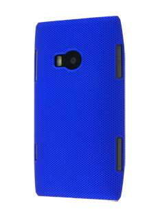 Dream Mesh Case for Nokia X7 - Ocean Blue Hard Case