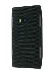 Dream Mesh Case for Nokia X7 - Gun Black Hard Case