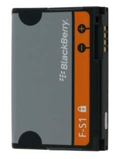 Genuine BlackBerry Torch 9800 Battery F-S1 - Battery