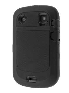 Defender Case for BlackBerry Bold 9900 - Black