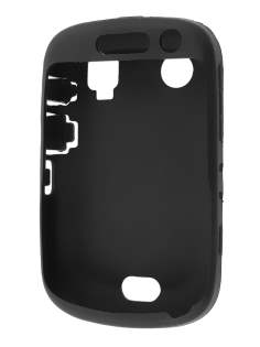 BlackBerry Bold 9900 Defender Case - Black