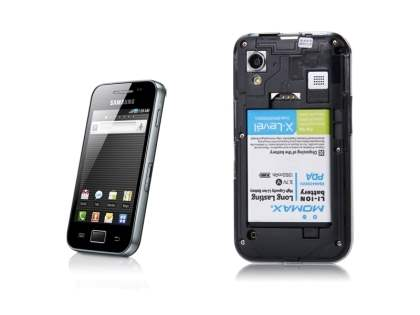 MOMAX  X-Level PDA Battery for Samsung Galaxy Ace S5830