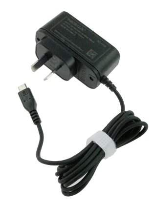Genuine Nokia 1200mA Micro USB AC Charger - AC Wall Charger