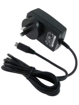 Genuine LG Micro USB AC Travel Charger