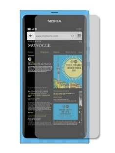 Anti-Glare Screen Protector for Nokia N9