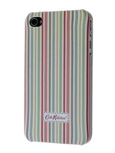 Vintage Inspired Lacquered Shell Case for the iPhone 4 only - Hard Case