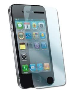 iPhone 4/4S Ultraclear Screen Protector - Screen Protector